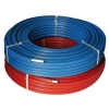 Henco geïsoleerd Ø 20x2 blauw ISO9 - 50m