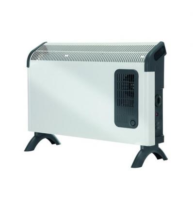 Dimplex DX 422 T Convector 1000/2000W - ventilator - thermostaat