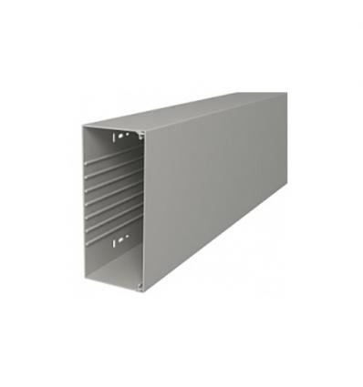 OBO kunststof wandgoot 100x230mm grijs