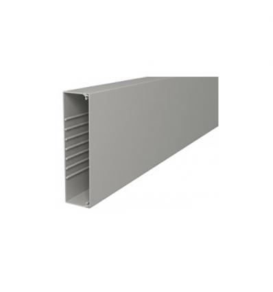 OBO kunststof wandgoot 60x230mm grijs