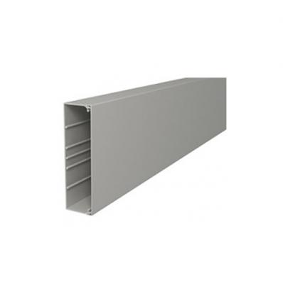 OBO kunststof wandgoot 60x210 grijs