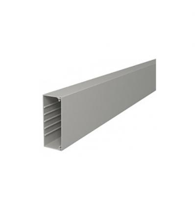 OBO kunststof wandgoot 60x150mm grijs