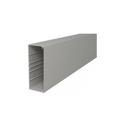 OBO kunststof wandgoot 80x210mm grijs