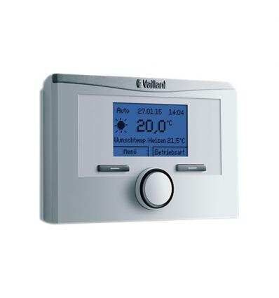 Vaillant calorMATIC kamertherm 2-draads modulerend VRT 350
