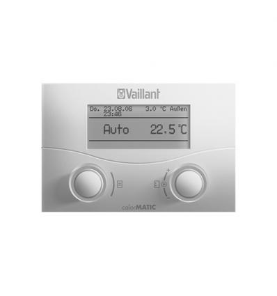 Vaillant afstandsbediening VR90