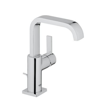 Grohe Allure L-Size met waste