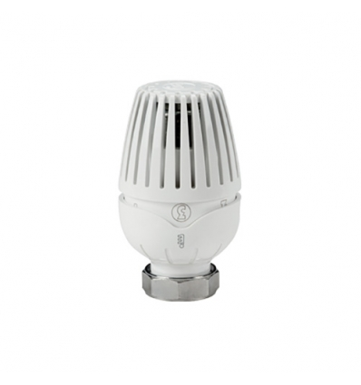 Giacomini R460H thermostaatknop Wit