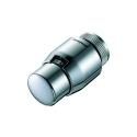 Honeywell T4221 Design radiatorthermostaat met vloeistof chrome/chrome