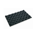 Henco noppenplaat 11mm EPS isolatie 14,56m²