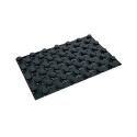 Henco noppenplaat zonder isolatie 1400 x 800 mm - 13,44m²