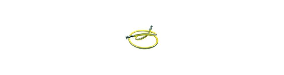 Flexibels gas