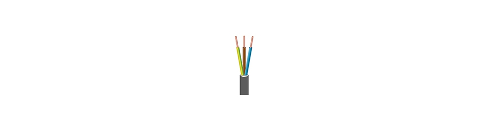 XVB cable 2,5mm²